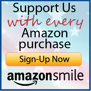 Support Veterans Honor Flight on Amazon Smile