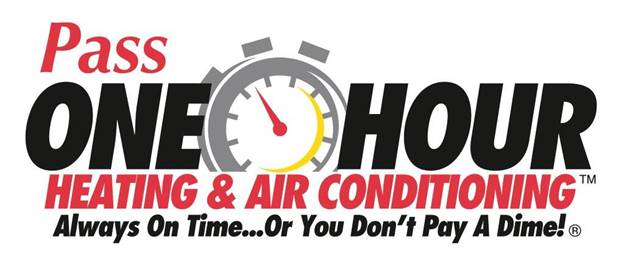 Pass One Hour Heating & Air